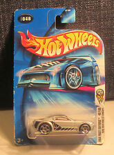 2004 Hot Wheels First Editions Ford Mustang GT Concept #048