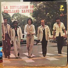 """""""Tejano Tex Mex"""" """"La Revolucion de Emiliano Zapata"""" """"Como Extrana"""" """"Rare LP"""""""