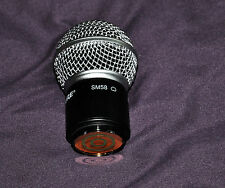 Shure SM58 Replacement Capsule Head for Wireless Microphone US Seller