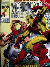 I Vendicatori della Costa Ovest - Marvel Extra n°16 1995 ed. Marvel Ital [G.173]