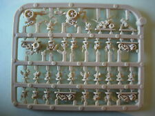 WARHAMMER EPIC 40K SQUAT WARRIOR SPRUE COMPLETE unpainted