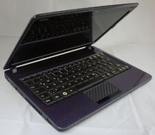 Fujitsu Lifebook PH530 i3 330UM/1.2 GHz/4GB/320GB/11.6 Zoll//Top Zustand Violett