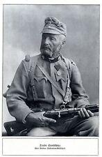 Tiroler Standschütze Historische Aufnahme von 1915