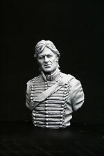 200mm 1/9 bust Officer 95th Rifles, Waterloo 1815