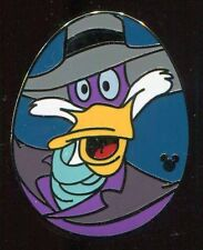 DLR 2015 Hidden Mickey Disney Ducks Darkwing Duck Disney Pin 108624