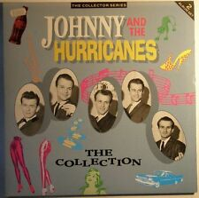 Johnny & The Hurricanes - Collector Series UK 2LP FOC