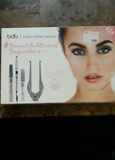 Billion Dollar Brows Beautiful Brows Kit 4pc (Pencil, Gel, Boost & Tool) $83-NIB
