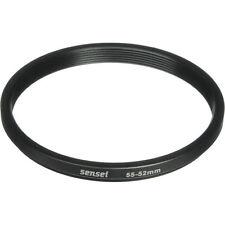Sensei 55-52mm Step-Down Ring