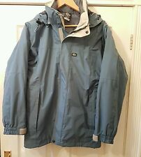 Ladies Womens LOWE ALPINE Triple Point Jacket Coat parka size Small  (w)