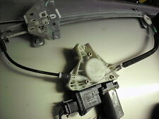Mitsubishi Carisma 1.8 1997 Electric Window Regulator Front Drivers/Right Side