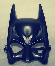 3pcs NEW Batman Mask Adult Masquerade Party Mask Bat Man Face Halloween Costume
