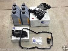 Genuine OEM Mercedes Benz Transmission Valve Body Conductor Plate Kit 722.6