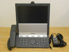 Cisco / Tandberg CTS-E20-K9 TTC7-16 IP Video Phone Telefon with handset