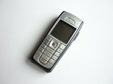 Nokia 6230i Top Condition Simlock free 12 Month Warranty incl. incl Mwst DHL