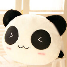 "1 pack 9.8"" High Cute Doll Toy Lying Plush Stuffed Animal Panda Cushion Pillow"