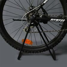 Bicycle Cycling Wheel Hub Stand Kickstand Repairing Parking Holder Folding UR