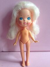 Hasbro Moondreamers Crystal Starr Doll Figure 80's 1