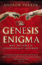 PARKER,DR A-GENESIS ENIGMA, THE  BOOK NEW