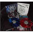 Inquisition - Ominous Doctrines... ++ SPLATTER 2-LP TOME ++ NEU !!