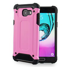 Antichoque Parachoques Protector Funda De Lujo For Samsung Galaxy Models