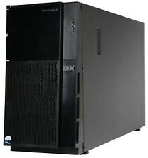 €369+IVA IBM Server System x3400 M2 NO CPU 2x1 GB RAM 0xHDD 2xGbE DVD-ROM 670W