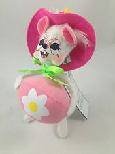"ANNALEE 6"" EASTER EGG MOUSE - NEW with Tag - 2013  (3063, 3064)"
