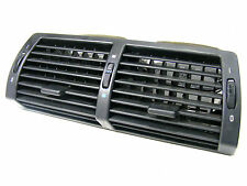 BMW E53 X5 Dashboard Front Heater Console Air Control Panel AC Control Vents