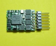 Kühn 82330 Decoder N45-P, NMRA-DCC Motorola, DSS 6polig, NEM 651
