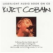 Kurt Cobain - Audio Book CD - NIRVANA