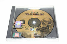 2002 Fifa World Cup - Playstation 1 Game - PS1 - 3+ - No Cover or Instructions