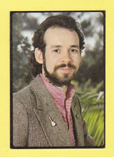 PEOPLE - PANINI - POP STARS - SMASH HITS COLLECTION  -  PHIL  MANZANERA