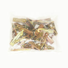 Pack of 25 25 amp Crocodile Clips