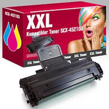 1 XXL Toner für Samsung SCX-4521D3 SCX 4521 FR