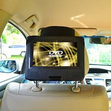 Auto für Drehgelenk & Flip 7 Zoll DVD-Player Kfz Halterung Kopfstütze TFY