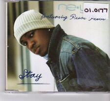 (FR774) Ne.Yo, Stay - 2006 DJ CD