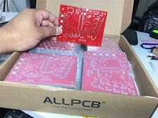 4 Layers Low Cost PCB Prototype Manufacture PCB Etching SMT service