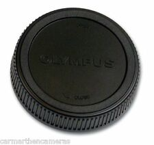 Olympus LR-2 Lens Rear Cap for Micro four thirds14-42,60,40-150,12-50mm Lenses,