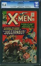 X-Men #12 CGC 9.4 OWTW