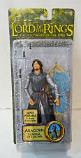Lord of the Rings ~ Fellowship of the Ring ~ Aragorn Council of Elrond ~ MOC