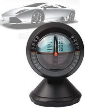 Car SUV Travel Slope Indicator Up/ Downgrade Clinometer Slopemeter Gauge System