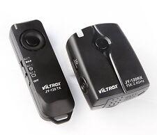 VILTORX JY 120 C1 wireless remote shutter release for Canon EOS camera 70D 60D
