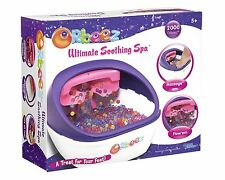 Orbeez Ultimate Soothing Childs Foot and Nail Spa (Used in Damaged Box)