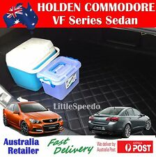Holden Commodore VF Sedan Boot Liner Cargo Mat Trunk Protector Tailored Made