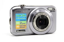 Fujifilm FinePix JX400 16 MP Digital Camera with 5x Zoom JUST Unit NO Battery