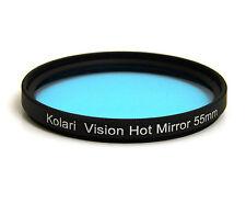 Kolari Vision 55mm Kolari Vision Color Correcting Hot Mirror Filter (UV/IR cut)