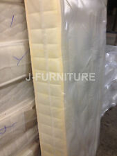 5ft King Size Luxury Orthopaedic 25cm Mattress. TOP QUALITY! TOP PRICE!!