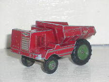 Matchbox Lesney King Size K2 Muir Hill Dumper
