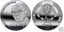 manueduc   PORTUGAL  2013  2,5 EUROS JOSE SARAMAGO  Premio Nobel 1998  Escritor