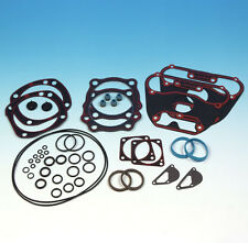 TOP-END ENGINE GASKET KIT INDIAN CHIEF POWER PLUS 100 MOTOR 2002-2003