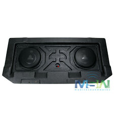 JL AUDIO SB-GM-AVAL/12TW3 STEALTHBOX SUB for 02-13 CHEVROLET AVALANCHE #94298